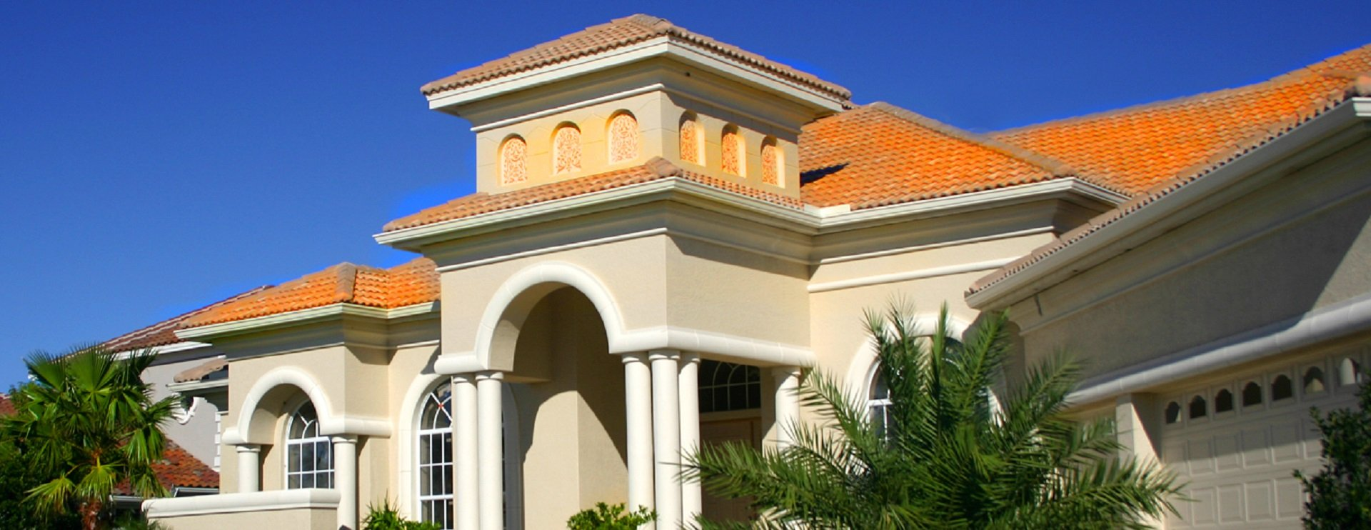 Stucco Services in Oakville